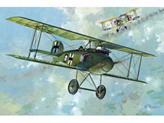Albatros D I - Roden 001