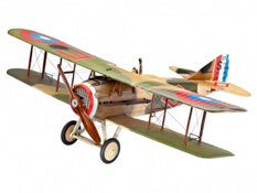 WWI Fighter SPAD XIII - Revell 04730