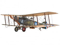 Bristol F.2B Fighter - Revell 04873