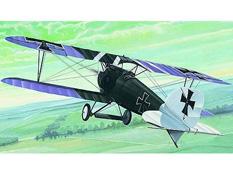 Maquette Smer 00816 : Albatros D III