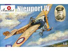 Nieuport IV - Amodel 7266