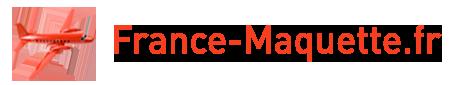 France Maquette, vente de maquettes sur Internet