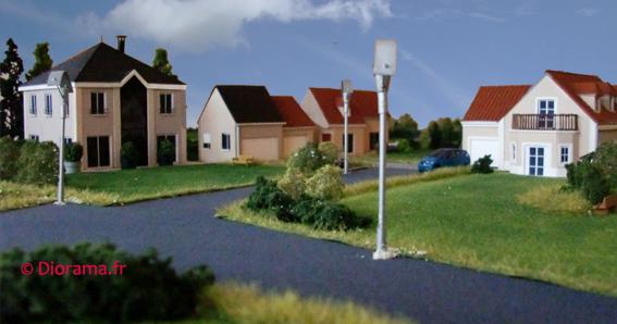Diorama.fr, miniatures paysages
