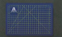 Accessoires de modélisme : Tapis de Coupe A5 - Italeri 50829