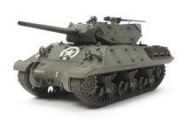 Maquette militaire char américain Tank Destroyer us M10 6 - 1/35 - Tamiya 35350