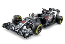 Maquette voiture de course : Mc Laren Honda MP4-31 - 1/20 - Ebbro 018
