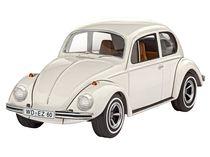 Maquette de voiture : Model set Coccinelle Volkswagen - 1/32 - Revell 67681