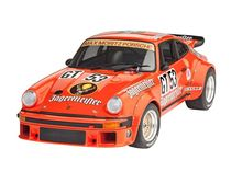 Maquette de voiture : Porsche 934 RSR Jägermeister - 1/24 - Revell 07031