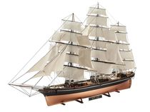 Maquette Cutty Sark - Revell 05422