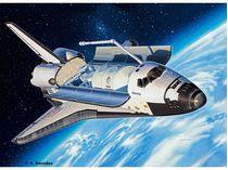 Maquette espace : Navette spatiale Atlantis - 1:144 - Revell 04544