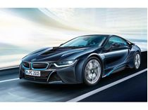 Maquette de voiture : Model set BMW i8 - 1/24 - Revell 67008