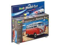 Bus Volkswagen T1 SAMBA