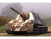 Maquette militaire : Jagdtiger Sd.Kfz.186 - 1/100 - Zvezda 6206
