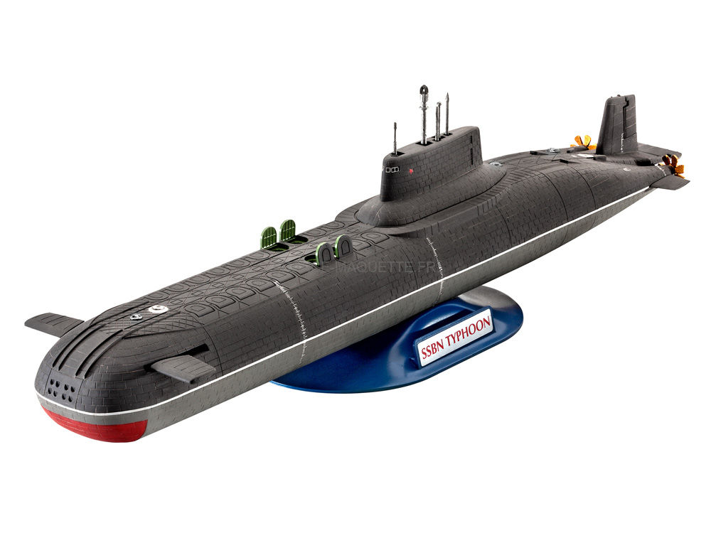 maquette de navire militaire sous marin allemand type xxiii 1 144 revell 05140. Black Bedroom Furniture Sets. Home Design Ideas