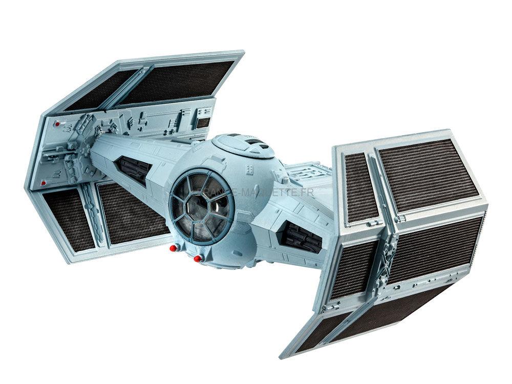 Maquette Tie Fighter Star Wars VII de Revell