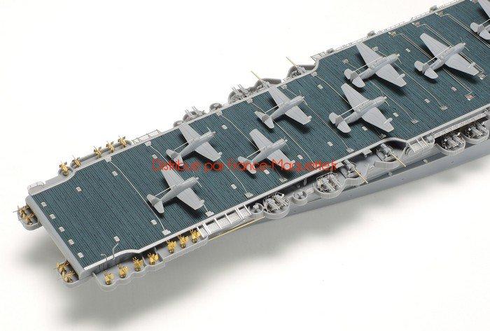 maquette navire militaire   porte