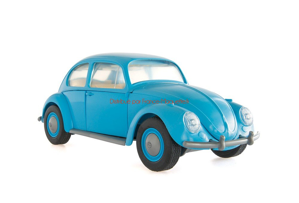 maquette volkswagen beetle de revell. Black Bedroom Furniture Sets. Home Design Ideas
