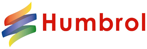 Logo Humbrol