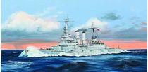 Maquette de navire de guerre : SMS Schleswig-Holstein - 1:350 - Trumpeter 5354