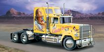 Maquette camion : U.S. Superliner - 1:24 - Italeri 03820