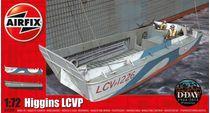Maquette de véhicule militaire : Higgins LCVP - 1:72 - Airfix 02340 2340