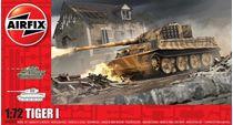 Maquette militaire : Tiger 1 - 1:72 - Airfix 02342 A02342