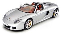 Maquette voiture de sport : Porsche Carrera GT - 1/24 - Tamiya 24275