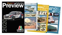 Catalogue Italeri