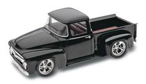Maquette de voiture de collection :  Foose Ford FD-100 Pickup - 1/25 - Revell 14426