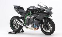 Maquette moto : Kawasaki Ninja H2R - 1/12 - Tamiya 14131