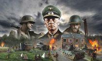 Maquette à construire Bataille à l'Ouest 1940 Rommel 1/72 - Italeri 06118