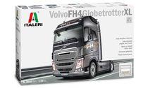 Maquette camion : Volvo FH4 Globetrotter XL - 1:24 - Italeri 03940