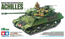 Maquette véhicule militaire : M10 IIC Achilles - 1/35 - Tamiya 35366