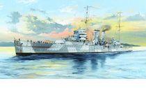 HMS York 1/350 Echelle 1:350