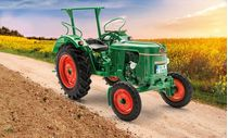 Maquette tracteur : Model set Deutz D30 - 1/24 - Revell 67821