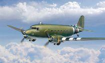 Maquette avion Dakota Mk.III - Italeri 1338