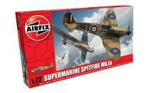 Maquette avion Supermarine Spitfire Mk.Ia - 1:72 - Airfix 01071B