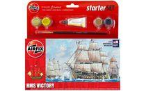 Maquettes navire militaire : HMS Victory - 1:32 - Airfix 55104
