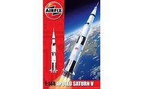 Maquette spatiale : Apollo Saturn V - 50e anniversaire alunissage - 1:144 - Airfix 11170