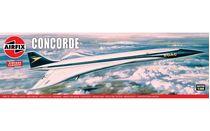 Maquette avion civil : Concorde -  1:144 - Airfix 05170V 5170V - france-maquette.fr
