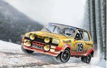 Maquette voiture : Renault R5 Rally - 1:24 - Italeri 03652