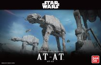 Maquette Star Wars : At-At - 1/144 - Revell 1205 01205