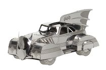 Maquette métal Batmobile 1941 L'origine - DC comics - kit métal à monter - MetalEarth 89637