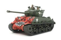 Maquette char d'assaut : M4A3E8 Guerre de corée - 1/35 - Tamiya 35359