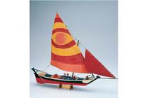 Maquette de bâteau bois : Felouque - AMATI 01560