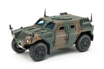 Maquette militaire : Light armored vehicule - 1/35 - Tamiya 35368