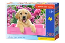 Puzzle Labrador - 300 pièces - Castorland 030071