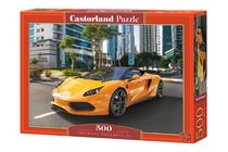 Puzzle  - Voiture Arrinera Hussarya 33 - 500 pièces - Castorland 52950