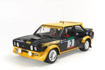 Maquette voiture : 131 Abarth Rally Olio Fiat - 1:20 - Tamiya 20069