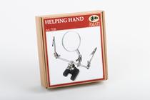 Outillage pour maquettes en bois : Loupe main libre - AMATI 07128 7128